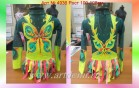Suit for art gymnastics The art № 4936 Sizes: Growth of 100-108 centimeters - www.artdemi.ru