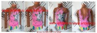 Suit for art gymnastics The article № 4842 Sizes: Growth 118-126 centimeters - www.artdemi.ru
