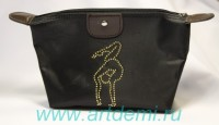 The article № 4639 bag for cosmetics   - www.artdemi.ru