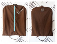 Cover for clothes Color: brown Figure, the size of 47-60 centimeters - www.artdemi.ru